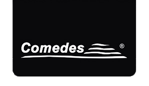 Comedes GmbH-Logo